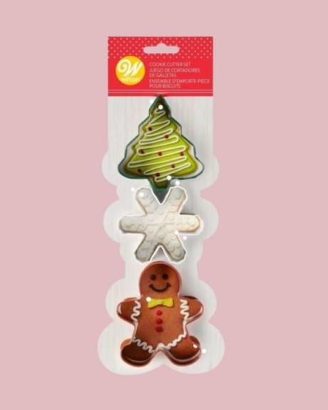 zelf kerst koekjes thuis maken